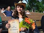 Půlstoletí o víkendu slavil legendární český hudební festival Porta.