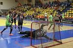 Florbal Ústí - Znojmo, florbal I. liga 2021/2022.