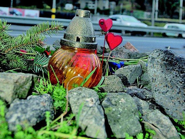 V roce 2011 na Ústecku přibylo devět pomníčků.