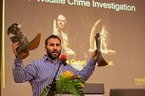 Tomáš Ouhel, jednatel firmy, která prováděla úpravy v ústecké zoo.