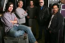 Britští rockeři Yardbirds.