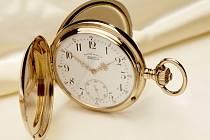 Unikátní výstava v Muzeu hodin ukazuje vývoj časomíry.