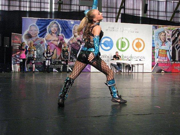 Ústecká hala Sluneta na Freedom cupu přivítala necelých šest set tanečníků ve street dance.
