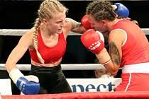 Galavečer profesionálního boxu v Ústí nad Labem