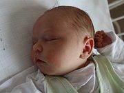 Simona Krumpová se narodila v ústecké porodnici 9. 6. 2017 (10.55) Ivaně Krumpové. Měřila 50 cm, vážila 3,11 kg.
