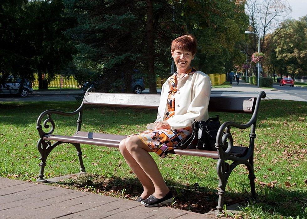 Lidi ze severních Čech mají svůj web, kde vyprávějí své osudy.