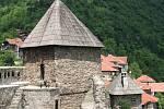 Svérázná předsíň Orientu plná historických krás to je Bosna.