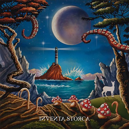 INVENTA STORCA je ústecká kapela, okteré ještě hodně uslyšíme.