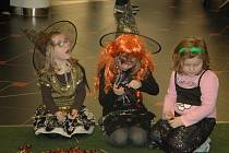 Halloween v OC Forum.