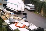 Za černé skládky padly v Ústí pokuty za desetitisíce