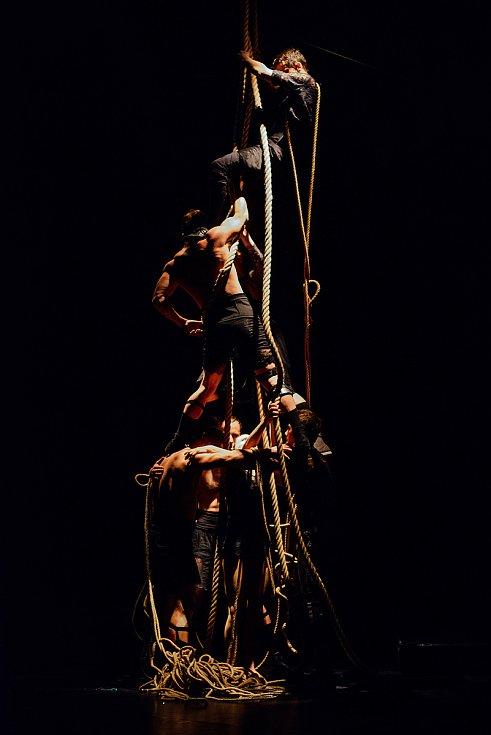 Efektní artistické výkony, poezii starých časů a zajímavé nápady i hudbu nabídne Ústí La Putyka.