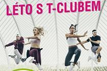 Nyní můžete cvičit v ústeckém T-clubu tři měsíce za zvýhodněnou cenu.