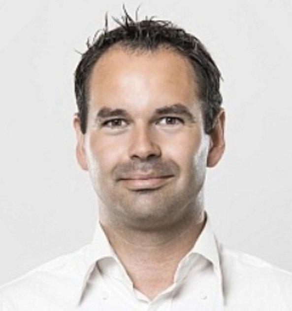 Tomáš Kohoutek (ANO), 38let, Děčín, poslanec