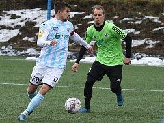 Fotbalová zimní příprava, Arma Ústí a FK Litoměřicko