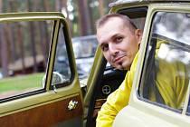 Vladimír Cettl píše pro Ústecký deník ze své dobrodružné cesty do Švédska.