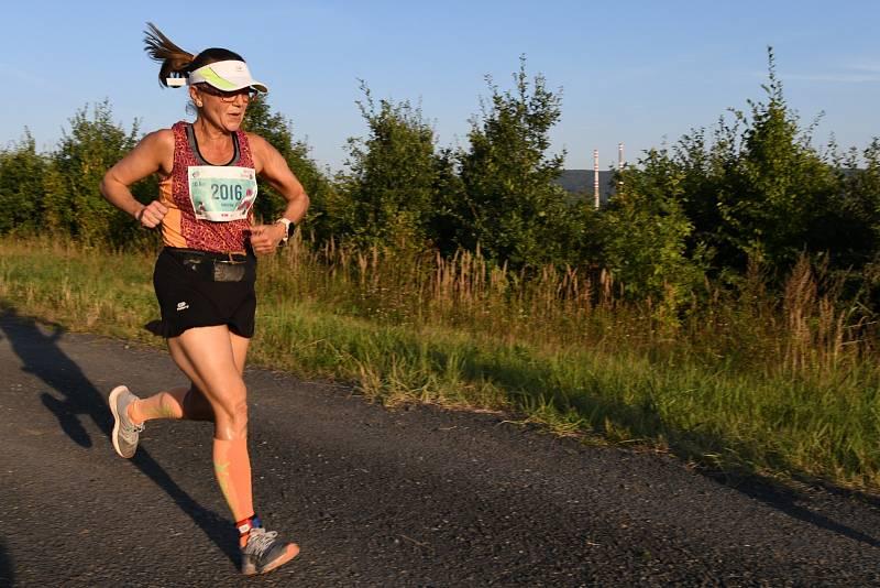 Ve středu 8. září se nadšení běžci různých věkových kategorií objevili u Milady, nálada byla skvělá, počasí fantastické, vítězové objímali poražené. T - Mobile Olympijský běh 2021 se v Ústí nad Labem povedl.
