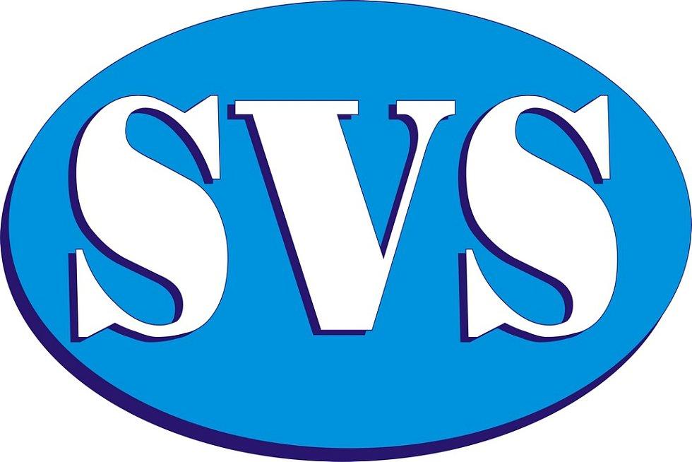 Logo SVS.