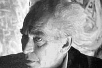 Malíř Ernst Neuschule