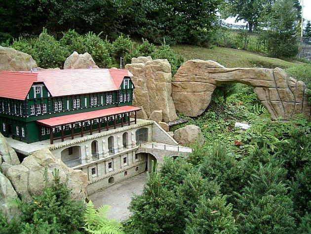 Kleine Sächsische Schweiz
