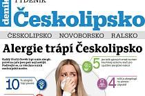 Nový Týdeník Českolipsko