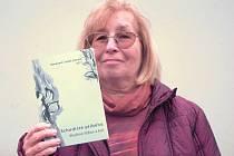 Věra Bartošková, osobitá a citlivá básnířka z Duchcova.
