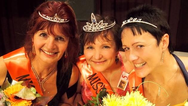 Vítězkou minulého ročníku se stala Blanka Křížková z Hradce Králové, těsně za ní skončily Marie Wolfová z Uhlířova u Opavy a Alena Várošová z Mohelnice.