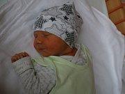 Radim Fišer se narodil v ústecké porodnici 17. 3. 2017(2.41) Aleně Fišerové. Měřil 51 cm, vážil 3,65 kg.