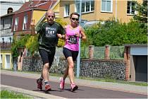 RunTour Ústí nad Labem 2017.