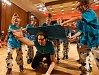 Mistrovství světa přiláká do Ústí dva tisíce tanečníků