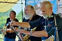 Festival Tivolí hudební léto podruhé