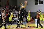 Basketbalové derby Ústí - Děčín zná termíny.