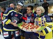 HC Slovan Ústí nad Labem – hokej.