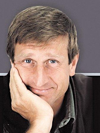 Václav Vydra.
