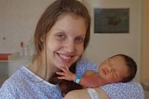 Denis Pomykal se narodil v ústecké porodnici 9. 7. 2014 (17.44) mamince Janě Pomykalové z Ústí nad Labem. Měřil 49 cm a vážil 2,78 kg.