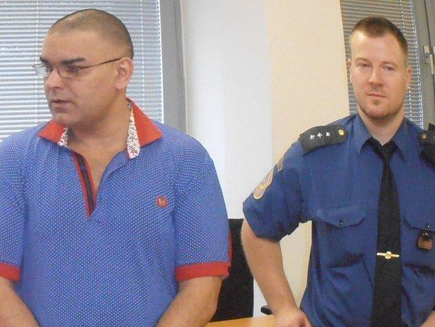 Mikuláš Lakatoš se na místě proti rozsudku odvolal.