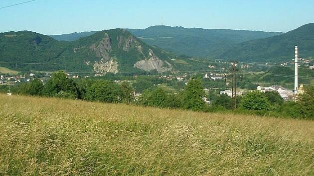 Kozí vrch - Neštěmice