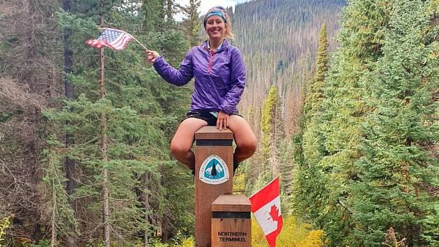 Je první ženou z Ústeckého kraje, která vyrazila na nejtěžší pochod na světě. Tereza Tauckoory Javorová z Ústí nad Labem 27. dubna odletěla za oceán do Spojených států amerických na Pacific Crest Trail (PCT), tedy takzvanou Pacifickou hřebenovku.