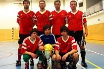Futsalisté ústeckého Combixu mají před sebou klíčové utkání sezony. Čeká je baráž o divizi.