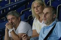 Ústečtí hokejisté doma remizovali s pražskou Slavií 2:2.