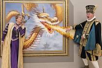 Interaktivní výstava Umění jsi ty! na zámku Augustusburg byla prodloužena až do Silvestra.