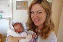 Ondřej Škultéty se narodil v ústecké porodnici 1. 9. 2014 (09.17) mamince Janě Škultétyové z Ústí nad Labem. Měřil 49 cm a vážil 2,84 kg.