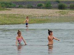 Jezero Milada zahájilo druhou návštěvnickou sezonu.