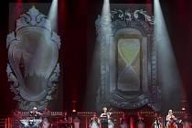 Vivaldino v 02 Areně. Show pobaví také v Severočeském divadle v Ústí.