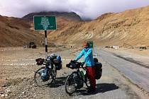 Cyklisté z Ústí zvládli dojet na kolech do Indie.