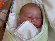 Anežka Holánková se narodila 13.9. (19.10) Renatě Drmotové. Měřila 49 cm, vážila 3,97 kg.