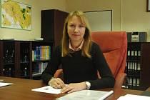 Renáta Zrníková, bývalá starostka Severní Terasy, přešla do opozice.