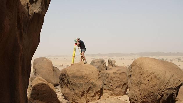 Datování sudánského muže