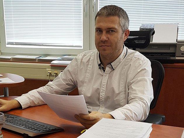 Bronislav Špičák