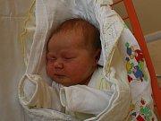 Barbora Tomanová se narodila Kateřině Tomanové z Bíliny 20. srpna v 16.11 hod. v ústecké porodnici. Měřila 50 cm a vážila 3,59 kg.