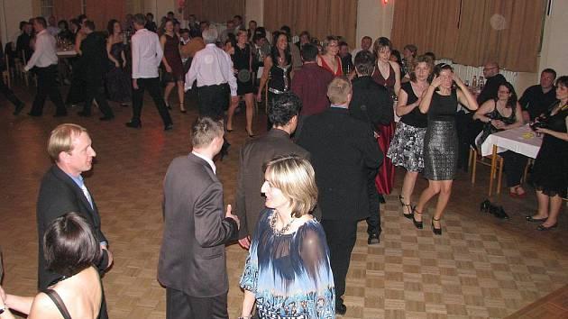 Ples Sebuzína 2010.
